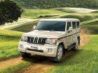 Mahindra-Bolero-Power-Plus-Front Medium View