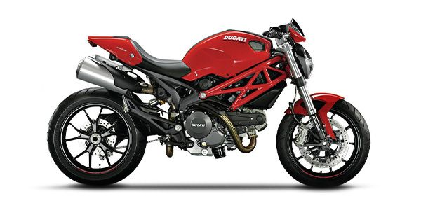 Photo of Ducati Monster 796
