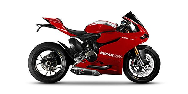 Photo of Ducati Panigale R