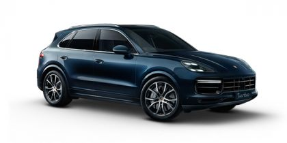 Porsche Cayenne On Road Price In Hyderabad