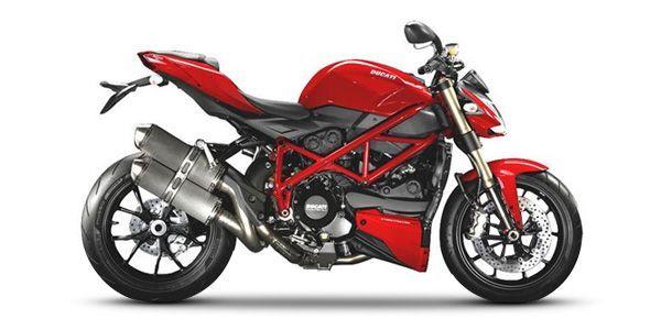 Photo of Ducati Streetfighter