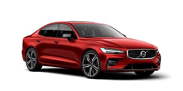 Photo of Volvo S60 2019