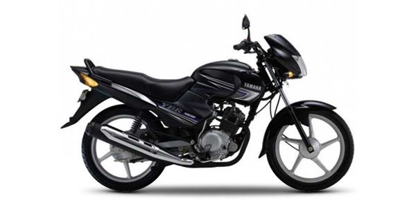 Yamaha Cc Bikes Price