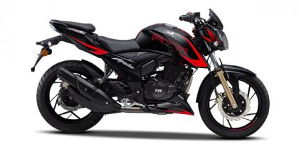 Photo of TVS Apache RTR 200 4V Race Edition 2.0 Standard