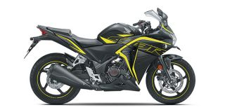 Honda CBR250R STD