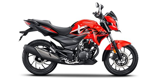 Photo of Hero Xtreme 200R