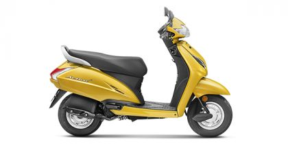 Photo of Honda Activa 5G STD