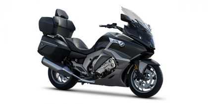Photo of BMW K 1600 GTL Pro