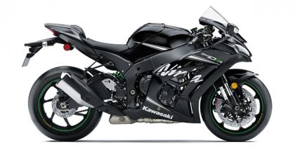 Kawasaki Ninja Zx 10rr Price Images Colours Mileage Review In