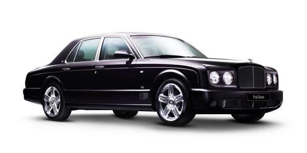 Photo of Bentley Arnage