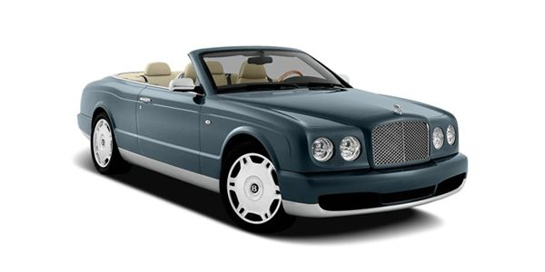 Photo of Bentley Azure