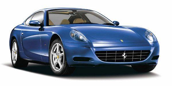 Photo of Ferrari 612