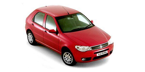 Photo of Fiat Palio D