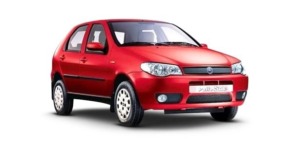 Photo of Fiat Palio Stile