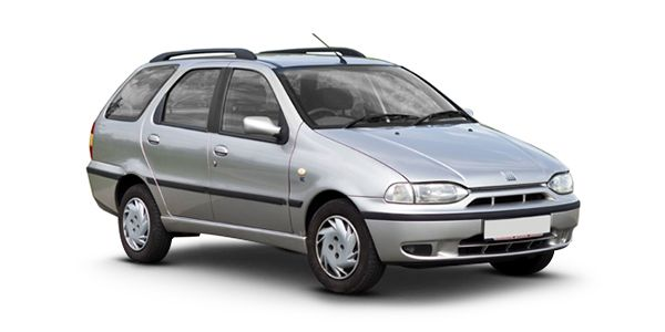 Photo of Fiat Siena