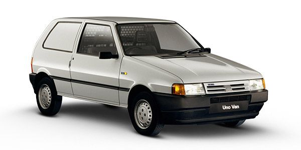 Photo of Fiat Uno