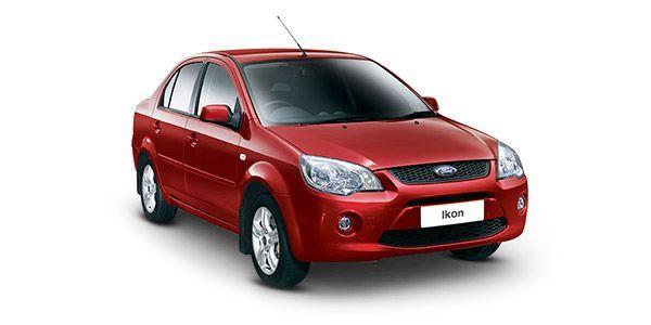 Photo of Ford Ikon