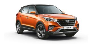 Photo of Hyundai Creta 1.6 E Petrol