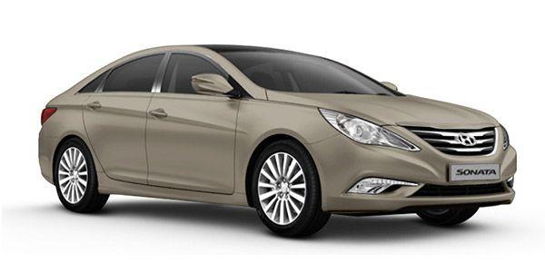 Hyundai Sonata Transform Price Images Specifications Mileage
