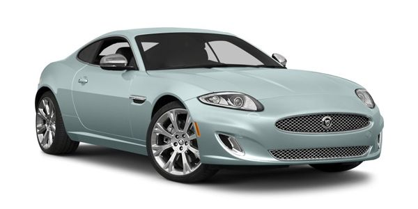 Photo of Jaguar XK