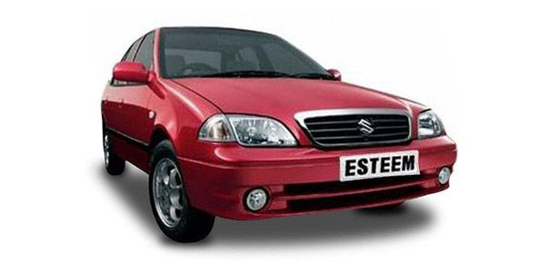 Photo of Maruti Esteem