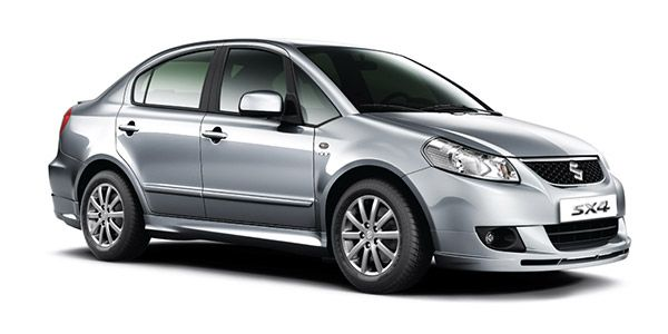 Maruti Sx4 Price Images Specifications Mileage Zigwheels