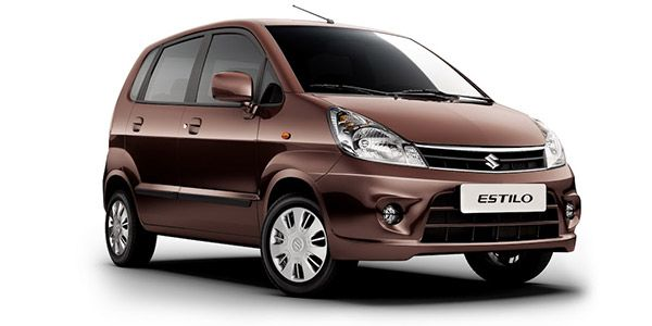 Maruti Zen Estilo Price Images Specifications Mileage Zigwheels