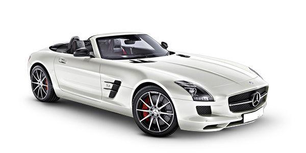 Photo of Mercedes-Benz SLS AMG