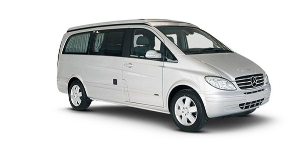 Photo of Mercedes-Benz Viano