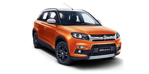 Photo of Maruti Vitara Brezza