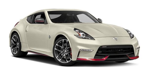Nissan 370Z Price, Images, Specifications & Mileage @ ZigWheels