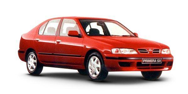 Photo of Nissan Primera