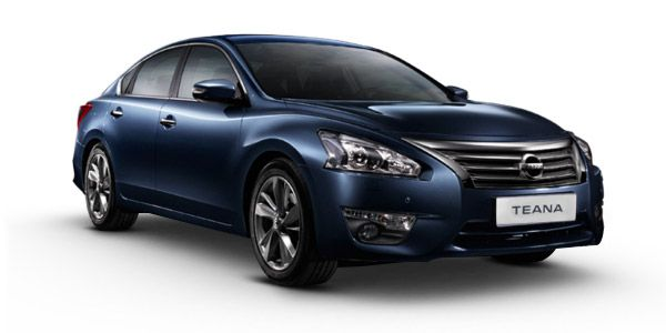 Photo of Nissan Teana
