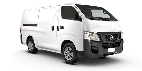 Photo of Nissan Urvan
