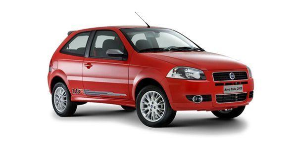 Photo of Fiat Palio NV