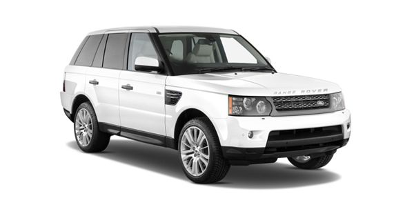 Photo of Land Rover Range Rover 2010-2012