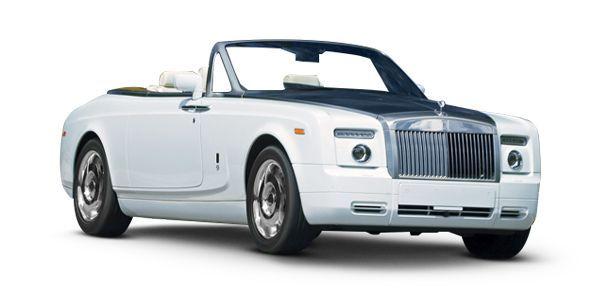Photo of Rolls Royce Rolls Royce Drophead