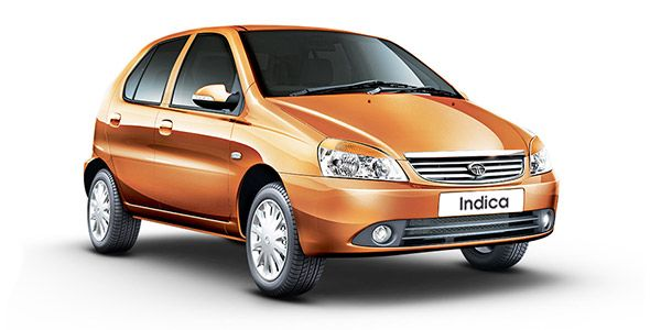 Photo of Tata Indica