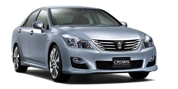 Photo of Toyota Crown