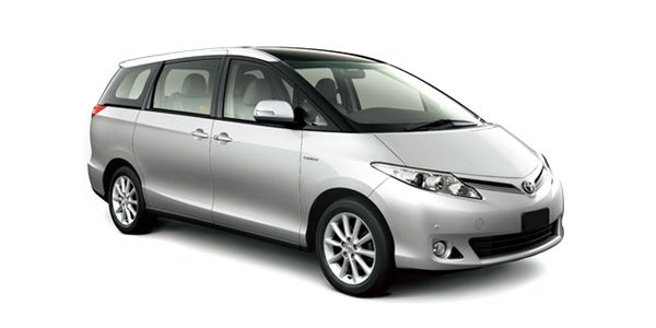 Photo of Toyota Estima