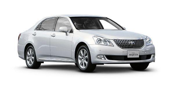 Photo of Toyota Majesta