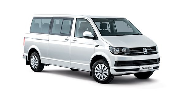 Volkswagen Caravelle Price Images Specifications