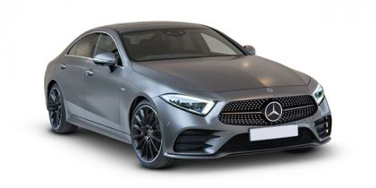 Photo of Mercedes-Benz CLS 300d
