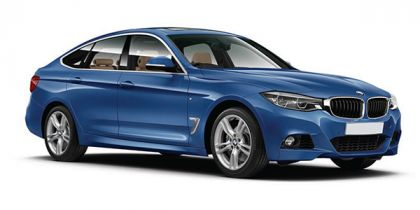 Photo of BMW 3 Series GT Sport