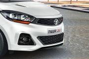 Bumper Image of Tigor JTP