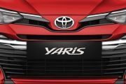 Bumper Image of Yaris
