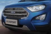 Bumper Image of EcoSport