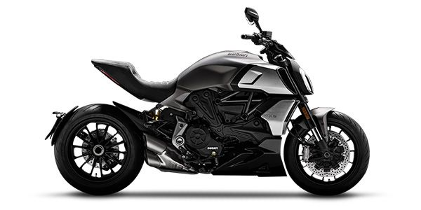 Photo of Ducati Diavel 1260