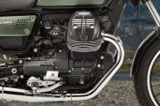 Engine of V9