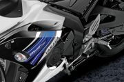 Used Yamaha YZF R15S bike in Hyderabad